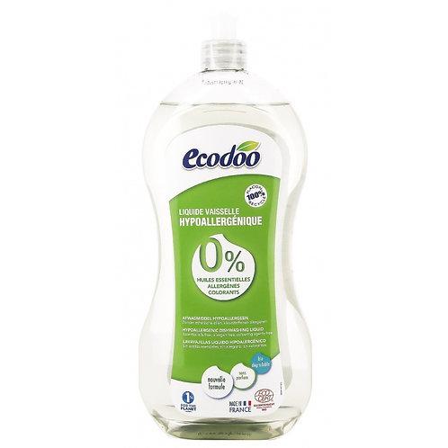 Liquide vaisselle hypoallergénique - 1L