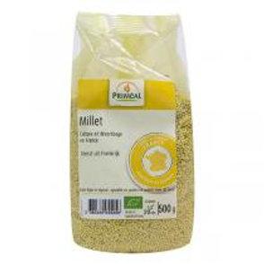Millet décortiqué - 500g - France