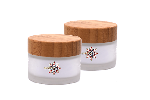 DUO Crèmes régénératrices - 2x50ml