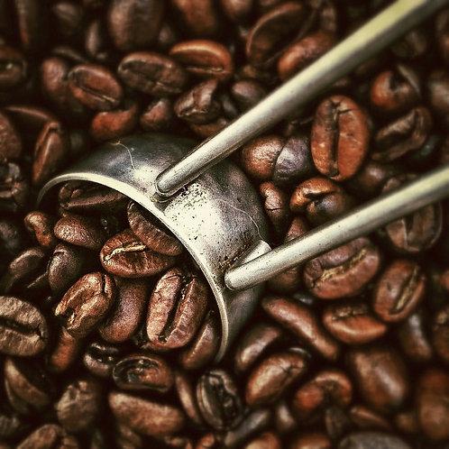 Café en grains - 250g