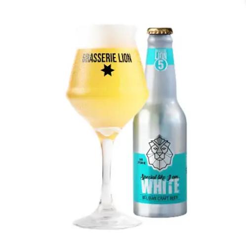 Bière blanche - 33cl