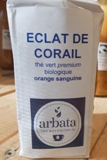 Eclat de corail - 50g - Arbata