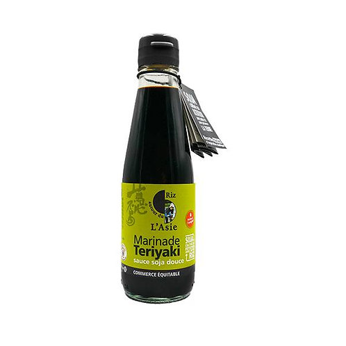 Sauce Teriyaki - 200ml