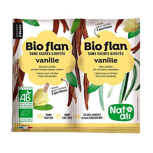 Bioflan Vanille - 2x5.5g