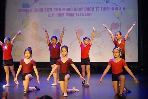 Dance sport Kids