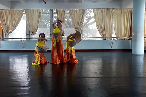 Kĩ năng thực hành và sáng tác múa Cơ bản và Nâng cao