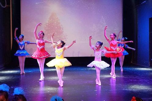 Ballet kids 2 buổi/ tuần