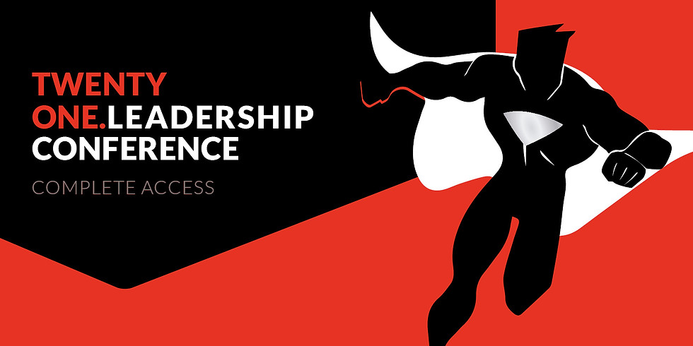 21. Leadership Conference