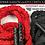 Thumbnail: Канат для функционального тренинга(Кроссфита)FITZELAR 12метров 50мм усиленный