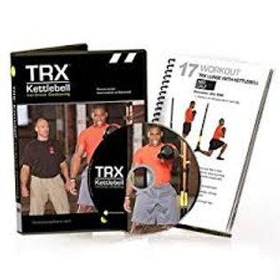 Обучающие материалы;TRX KETTLEBELL: IRON CIRCUIT CONDITIONING
