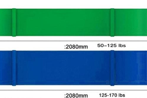 Комплект резиновых петель №2