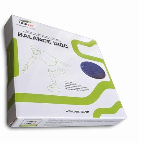 Балансировочная подушка Balance Disc  (JOINFIT)