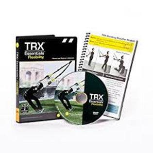 Обучающие материалы;TRX FLEXIBILITY DVD & GUIDE
