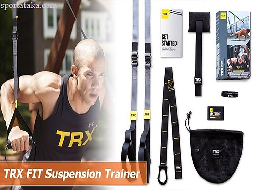 FIT Suspension Trainer