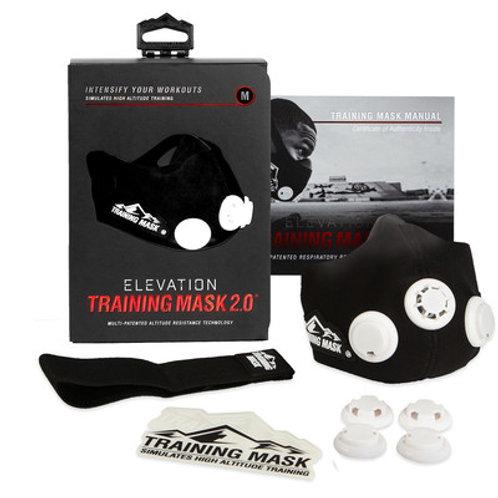Тренировочная маска Elevation Training Mask 2.0 (модель 2016)