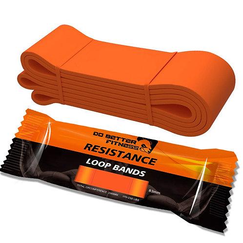 Резиновые петли (нагрузка 41-99 кг.)