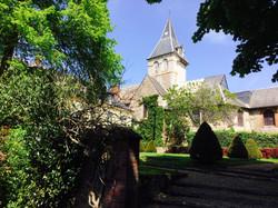 Eglise de Bézu St Eloi