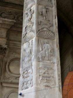 pilier des tanneurs