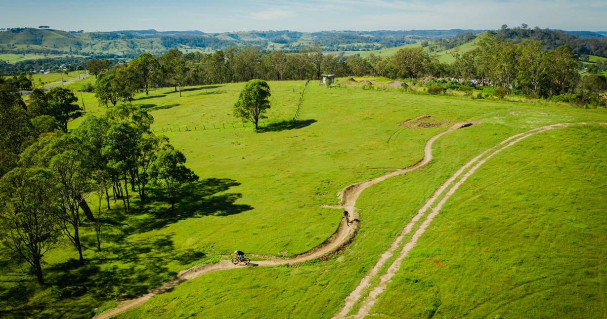 Dungog Common - Eastcoast Mountain Trails
