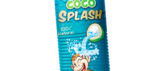Coco Splash Can