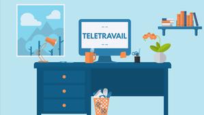 Salariés, comment déduire de votre IRPP vos frais liés au télétravail