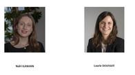 Laurie Doussot remplace Naïri Ilanjian en qualité de Collaboratrice clientèle chez QUOVIVE