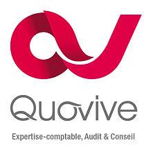 logo Quovive expert-comptable