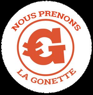 A partir de l'été 2021, Quovive accepte les paiements en Gonettes