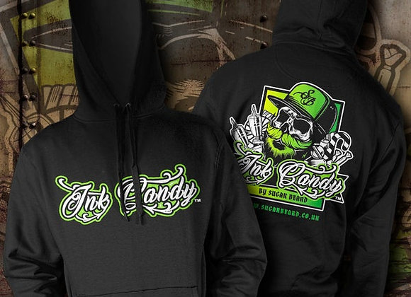 Signature Ink candy hoodie