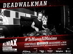 Deadwalkman