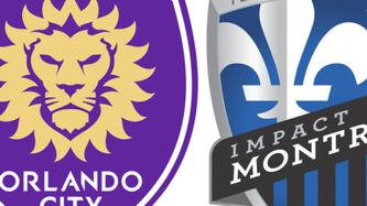 Orlando City Empató 2-2 Contra Montreal en el Olympic Stadium