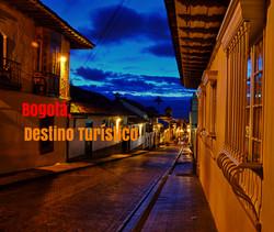 Bogotá destino Turístico
