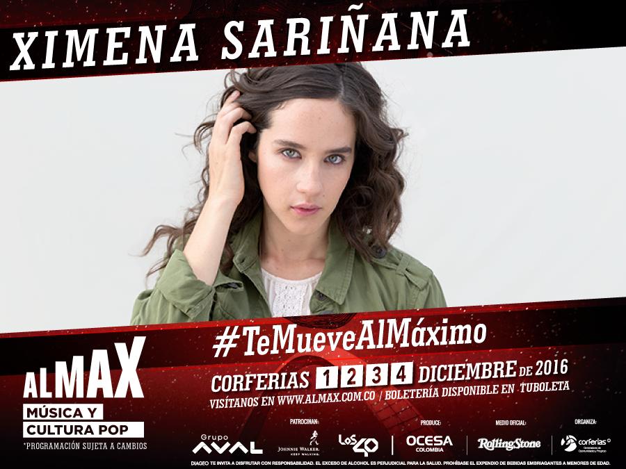 Ximena_Sariñana