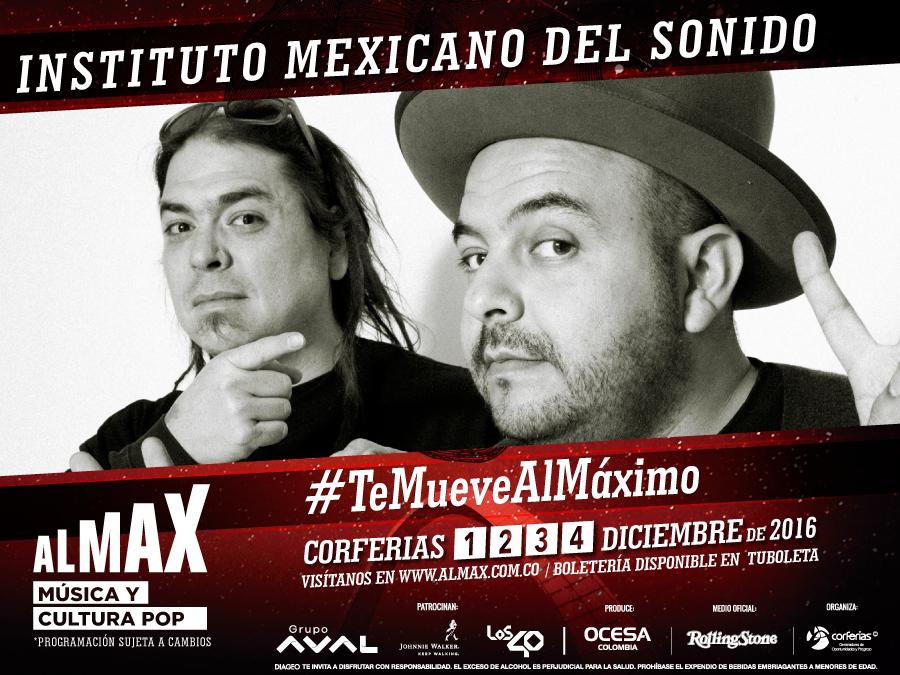 Instituto Mexicano del Sonido