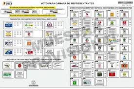 Cámara Santander 2018