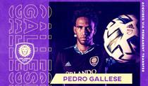 Orlando City SC Adquiere al Arquero de la Selección Peruana Pedro Gallese