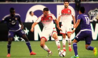 Orlando City Derrota al Líder de la Conferencia Este D.C. United