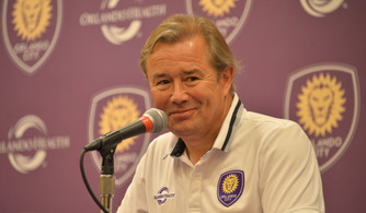 El Director Técnico Adrián Heath le Dice Adiós a Orlando City SC