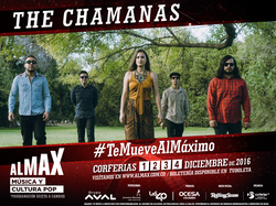 The Chamanas