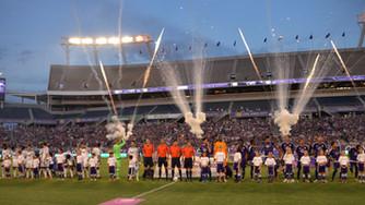 Orlando City Sufre Primera Derrota de MLS Contra Vancouver Whitecaps FC 0-1
