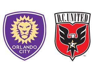 Orlando City Sufre Derrota  2-1 Contra el D.C United