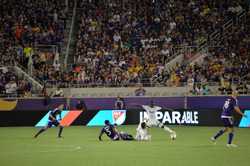 Orlando City Vs Vancouver  Whitecaps