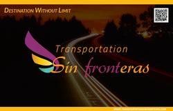 Transportation Sin Fronteras