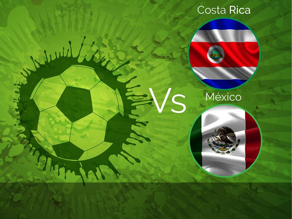 Un Choque Entre Rivales de la CONCACAF                                                  En El Citrus Bowl