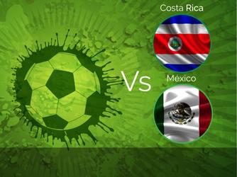 Un Choque Entre Rivales de la CONCACAF                                                  En El Citrus