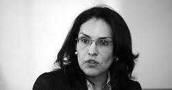 Viviane Morales Hoyos