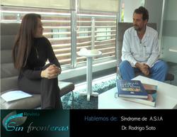 Entrevista Dr. Rodrigo Soto