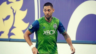 Seattle Sounders Vence a Orlando City SC 3 Goles a 1