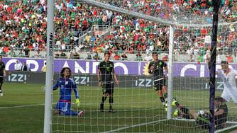 México y Costa Rica  Igualaron fuerzas En Partido Amistoso Camino a la Copa de Oro de la COCACAF