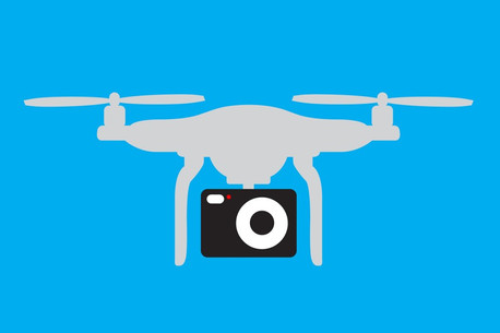 INCORPORATING DRONE IMAGERY INTO DESIGN WORKFLOWS